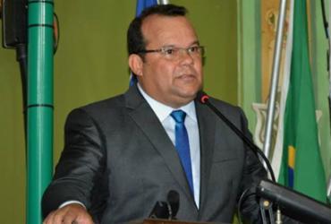 Geraldo Júnior solicita inclusão de mães lactantes para vacinação | Divulgação