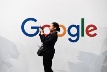 Google oferece capacitação profissional gratuita para mulheres | Alain Jocard | AFP