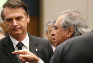 Com o auxílio, Bolsonaro também se auxilia no caminho para 2022 | Divulgação