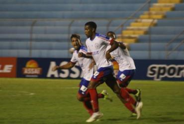 Bahia estreia com time de transição e consegue vitória segura diante do Salgueiro-PE | Rafael Machaddo/ EC BAHIA