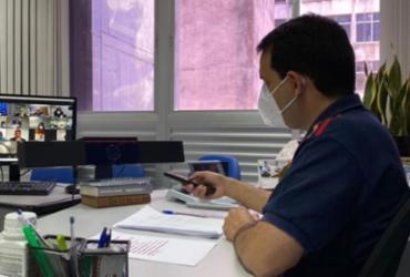 Salvador é exemplo no enfrentamento a pandemia da Covid-19 na atenção primária | Divulgação