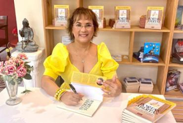 Educadora lança livro sobre necessidade de educação inclusiva e afetiva | Divulgação