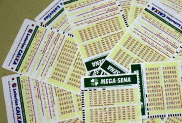 Mega-Sena sorteia nesta quarta-feira prêmio de R$ 42 milhões | Marcelo Casal Jr | Agência Brasil