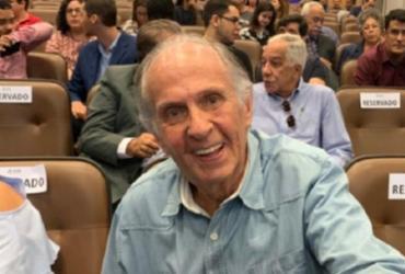 Fundador do PDT, Alexandre Brust morre aos 83 anos | Reprodução