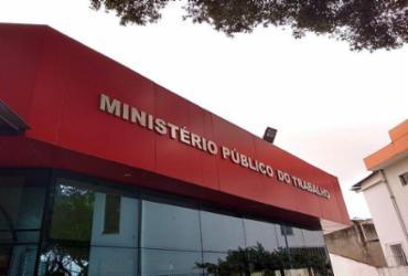 Covid-19 faz MPT na Bahia adotar apenas atendimento virtual por 30 dias | Divulgação