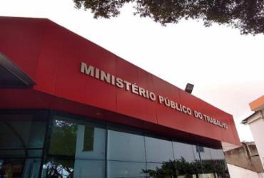 Petroleiros denunciam descumprimento do acordo e realizam manifestação no MPT-BA | Divulgação