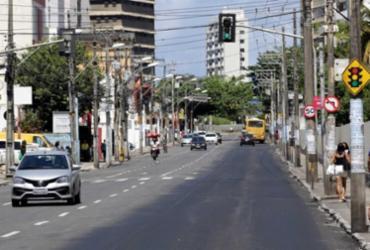 Trânsito: 2020 teve queda nas multas de quase 50%, a menor em quatro anos | Divulgação