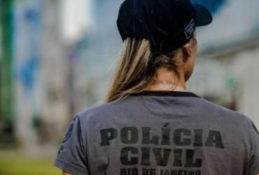 Ex-vereadora é detida em operação da Polícia Civil no Rio de Janeiro |
