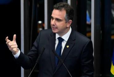 Pacheco consultará jurídico do Senado para saber se pode incluir governadores na CPI | Marcos Oliveira | Agência Senado