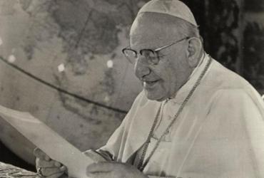 Ecumenismo, tema da CF 2021, ganhou impulso com o Concílio Vaticano II | Cedoc A TARDE