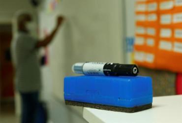 Prefeito defende volta às aulas após vacinação dos profissionais da educação | Rafael Martins | Ag. A TARDE | 20.11.2020