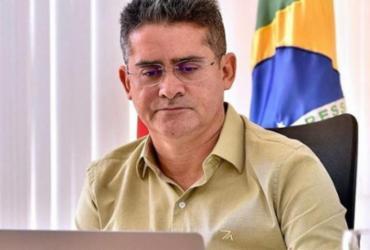 Ministério Público pede afastamento de prefeito de Manaus por suposta fraude na vacinação | Reprodução