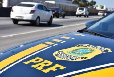PRF inicia Operação Carnaval 2021 nas rodovias federais | Divulgação | PRF