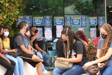 Redação tem como tema a falta de empatia nas relações sociais | Rovena Rosa | Agência Brasil