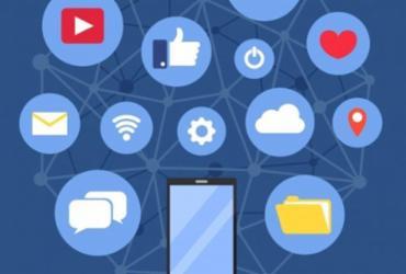 'Vida perfeita' em redes sociais pode afetar a saúde mental | Reprodução | Freepik