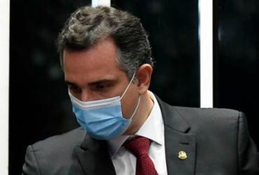 Pacheco fará consulta para saber se CPI no Senado pode investigar governadores | Marcos Oliveira | Agência Senado