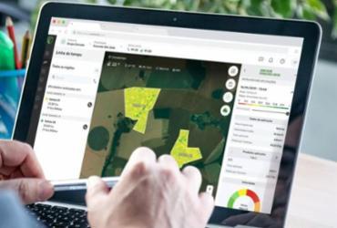 Solução digital Cropwise Protector facilita tomada de decisão e otimiza produção no campo   Divulgação 