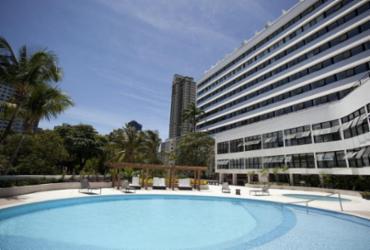 Ocupação de hotéis em Salvador tem taxa média de 42% em fevereiro | Divulgação
