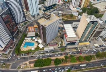 Obras do BRT: trânsito é modificado temporariamente no Itaigara a partir deste sábado | Divulgação