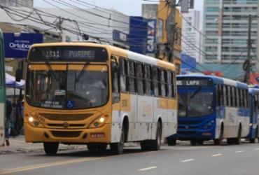 MP solicita à Justiça circulação de 100% da frota de ônibus em Salvador | Joá Souza | Ag. A TARDE