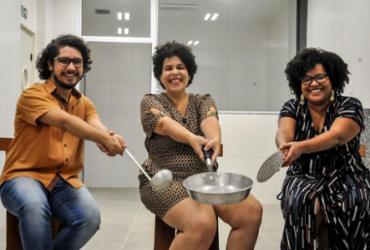 Coletivo Gastrocultura promove ações gratuitas com duração de sete meses | Felipe Iruatã | Ag. A TARDE