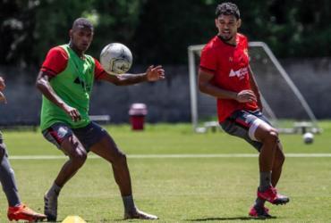 Diante do Atlético, Vitória vai em busca do primeiro triunfo no Baianão | Letícia Martins | EC Vitória