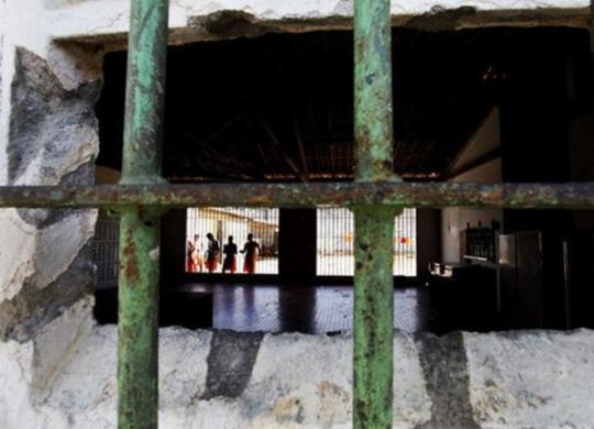 Sistema prisional e socioeducativo registram 7,8 mil casos de Covid-19 em 2021 | Luiz Silveira | CNJ