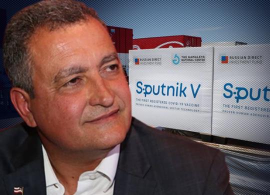 Rui Costa anuncia negociação direta para adquirir vacina russa Sputnik V   Joá Souza I Ag. A Tarde