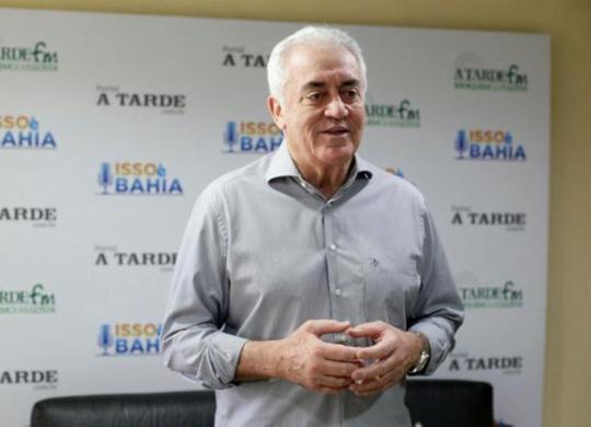 Otto defende ampliação de investigação da CPI da Covid para governadores e prefeitos | Raul Spinassé | Ag. A TARDE