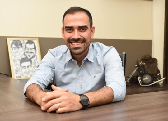 Luís Eduardo Magalhães vai ser referência de gestão para a Bahia | Divulgação