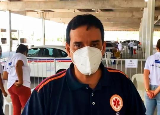Leo Prates projeta 'pior semana da pandemia' e pede 'paciência' para efeitos de medidas restritivas | Reprodução