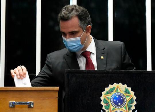 Pacheco fará consulta para saber se CPI no Senado pode investigar governadores   Marcos Oliveira   Agência Senado