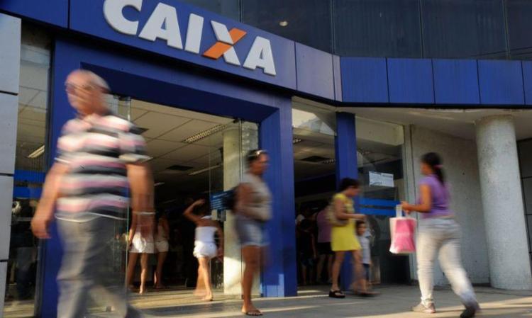 Os trabalhadores reivindicam maior proteção contra a Covid-19 nas agências como uma de suas pautas. Foto: Tânia Rêgo | Agência Brasil - Foto: Tânia Rêgo | Agência Brasil