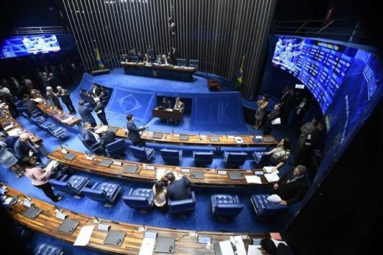 A PEC Emergencial prevê o acionamento de medidas em caso de crise nas contas públicas. Foto: Agência Senado - Foto: Agência Senado