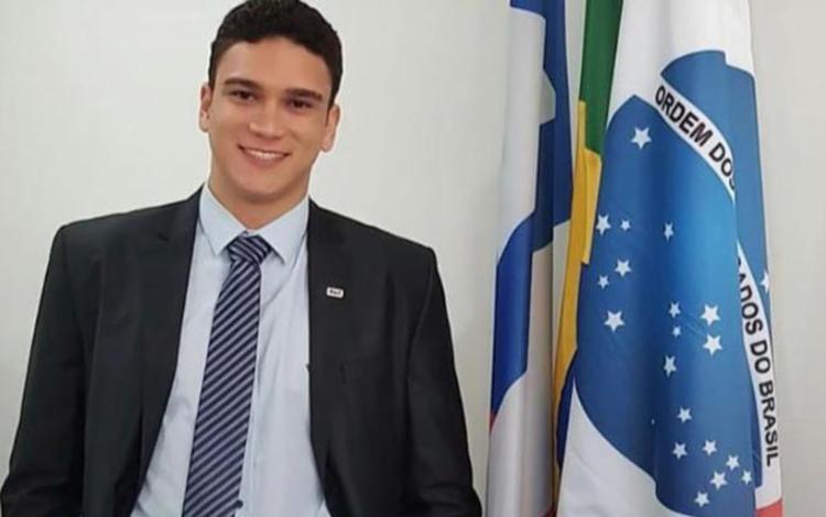 José Geraldo Lucas Júnior (foto) e de Jeã Silva dos Santos responderão por crime de homicídio qualificado | Foto: Reprodução | Redes Sociais - Foto: Reprodução | Redes Sociais