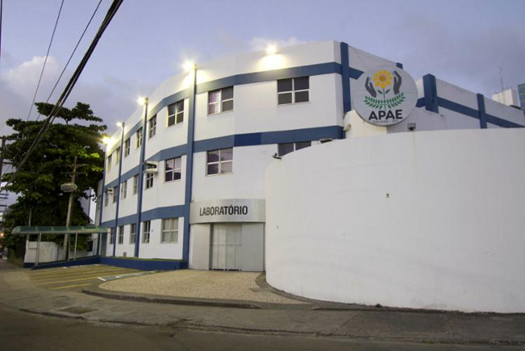 Apae vai executar um projeto de pesquisa financiado pelo CNPq | Foto: Divulgação | Apae - Foto: Divulgação | Apae