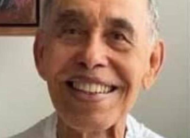 Gilberbert Chaves de Oliveira tem 93 anos - Foto: Divulgação | DPP