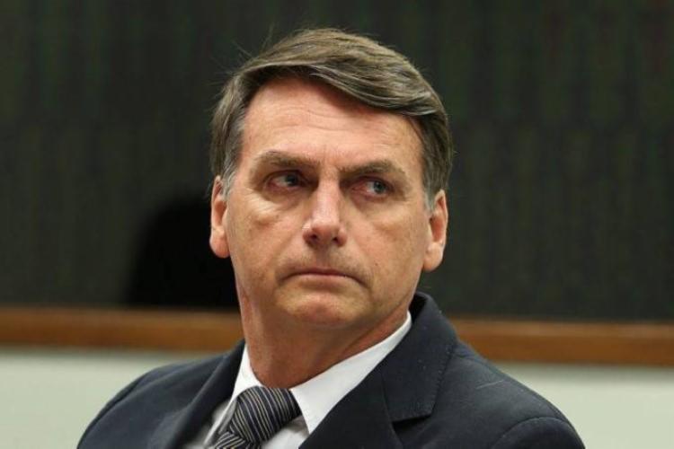 Suposta interferência de Bolsonaro na PF foi denunciada pelo ex-ministro da Justiça, Sergio Moro - Foto: Divulgação