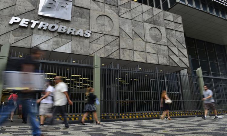 Presidente comemorou recuperação da estatal na Bolsa de Valores I Foto: Agência Brasil - Foto: Agência Brasil