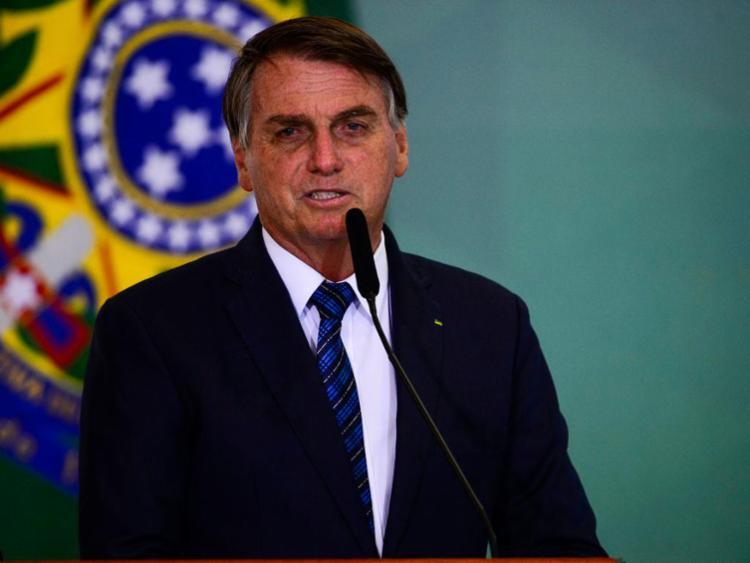 Presidente nem chegou a gravar o comunicado que seria transmitido | Foto: Marcelo Camargo | Agência Brasil - Foto: Marcelo Camargo | Agência Brasil