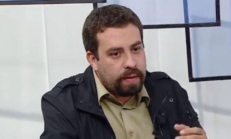 Boulos terá que se apresentar na superintendência da PF em São Paulo no dia 29, às 16 horas. Foto: Agência Brasil - Foto: Agência Brasil
