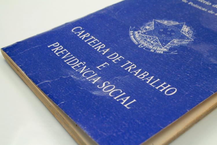 Bahia atingiu maior taxa de desemprego no país no ano passado | Foto: Marcos Santos | USP Imagens - Foto: Marcos Santos | USP Imagens