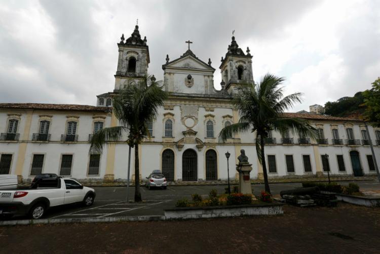 Espaço pretende entrar no roteiro turistico de Salvador | Foto: Rafael Martins | Ag. A TARDE - Foto: Rafael Martins | Ag. A TARDE