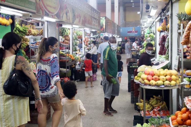 Números apontam crescimento do movimento no local ao longo dos meses de 2020 - Foto: Divulgação