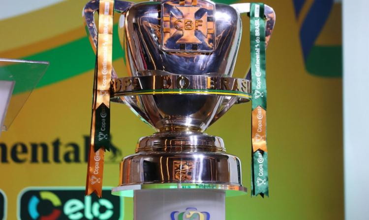 A partida de ida da grande final será disputada na Arena Tricolor, em Porto Alegre | Foto: Lucas Figueiredo | CBF - Foto: Lucas Figueiredo | CBF