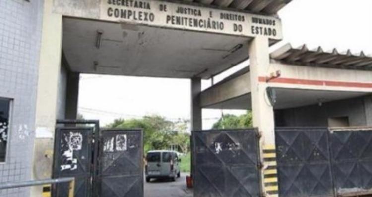 Segundo o Sindicato dos Agentes Penitenciários, os detentos usaram uma corda artesanal para escapar | Foto: Divulgação - Foto: Divulgação