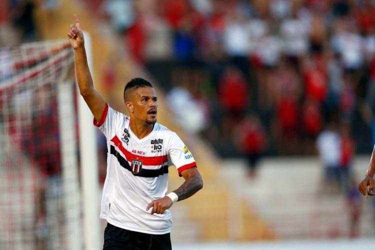 Meia pendurou as chuteiras | Foto: Divulgação | Botafogo-SP - Foto: Divulgação | Botafogo-SP