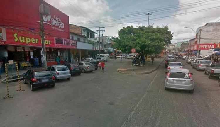 Caso será investigado pela Polícia Civil | Foto: Reprodução | Google Street View - Foto: Reprodução | Google Street View