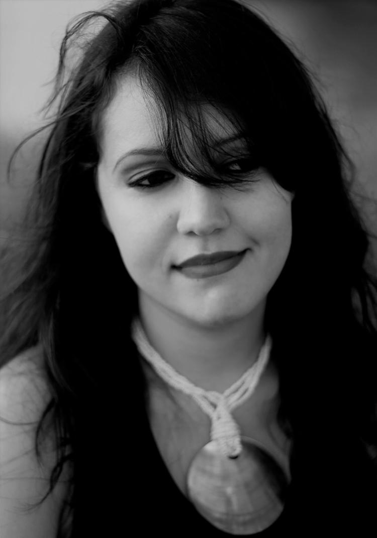 Escritora Clarissa Macedo é a idealizadora do projeto   Foto: Ana Reis   Divulgação - Foto: Ana Reis   Divulgação
