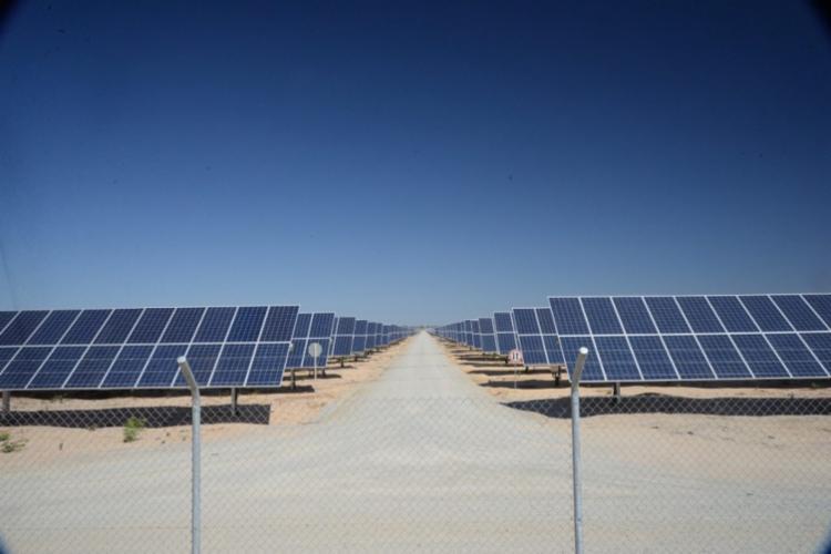 Bahia liderou nacionalmente tanto a geração de energia eólica (29,5%), quanto solar (32%)   Foto: João Ramos   GOVBA - Foto: João Ramos   GOVBA